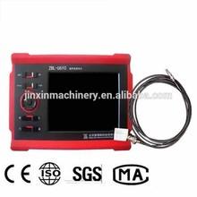 ultrasound equipment flaw detector