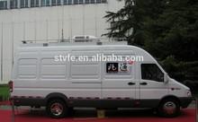 broadcasting OB Van ob van for sale