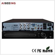 High image quality megapixel camera system cctv to ip converter dvr
