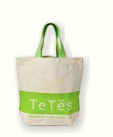 Customized handmade cotton cloth bag