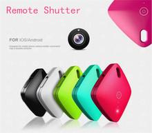 Wireless selfie bluetooth remote shutter for iPhone/Samsung