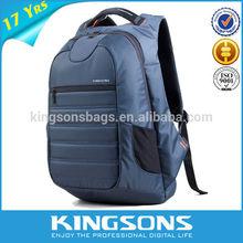 2015 hot selling average size of backpack manufacturer