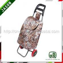 metal shopping trolley fashionable travel bags handbag women