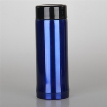 Shenzhen Mlife Manufactured Non Lead Flasks with Private Label Logo Design Customization