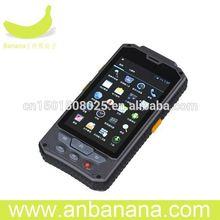 PDA 3100 GPS UMTS palm biometrics