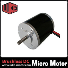 China Supplier 12V DC Motor Specifications