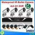 Cmos CCTV Camera para indoor e outdoor full hd CCTV câmera polaroid 600 film