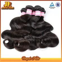 JP Hair Unprocessed 100 Grams Of Hair Extensions Free Sample