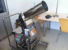 Hot Sales Stainless Steel Automatic Industrial Cold Press Juicer Machine