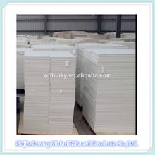 HP (High Pure) Grade insulation material ceramic fiber board