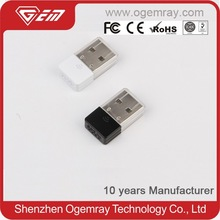 GWF-3S03 fcc passed with soft AP wireless usb wlan adapter 802.11n