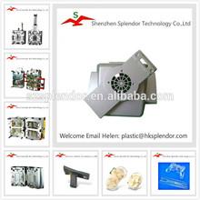 Customized equipment enclosure cover