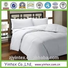 Home Textile 100% Polyester Microfiber Bedding Set China Duvet Cover Set