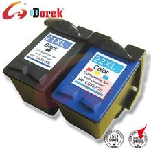 (C9351A/C9352A) for hp 21 22 ink cartridge