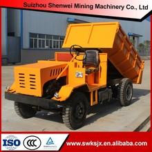 underground mining dump truck for sale