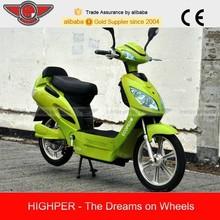 2015 chinese 250W mini folding Electric Bike for sale (EB04)