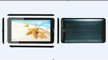 established OEM factory 7inch Google Android4.2/4.4 call tablet PC dual core built-in 3g wireless wifi network