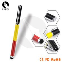 Shibell T211 stylus pen mp3 recording pen pen with led