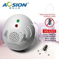 Aosion Indoor Electronic Ultrasonic Waves Flies Repeller
