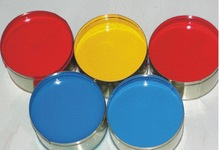 Chinese Glossy Quick Set offset Printing ink