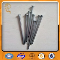 Wholesale rose head square shank boat nail