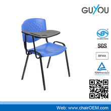 Y 1756 Hot-Sale Plastic Visiting Chair Reception Chair