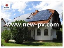 10kw solar Power On Grid / Off Grid On Optional,solar power system.