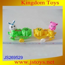 Brand new pull line mini toys for kids with great price