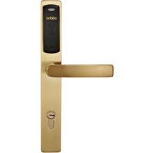 zinc alloy proximity ORBITA lock system waterproof model access control lock, key card locking system