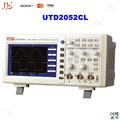 Osciloscópio para venda utd2052cl, osciloscópio digital preço, usado osciloscópio