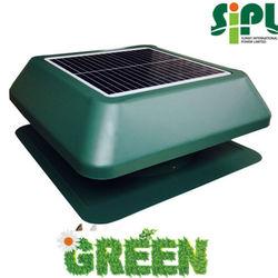 Superior 2015 Innovative Design Patented sun energy energy saving electric fan