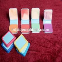 Hair Chalk Temporary Hair Dye Colour Kit Pastels Colours Kit