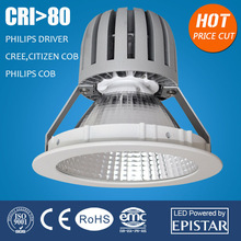 High Quality 3 Year Warranty COB Latest high luminance led downlight
