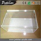 cheap household large acrylic fish tank