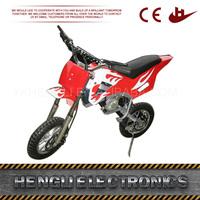 Proper price top quality dirt bike 50cc 4 stroke