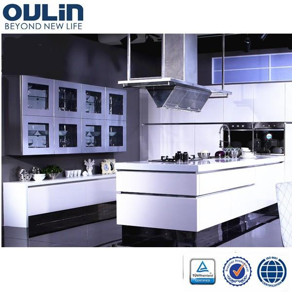most popular products 2015 modern cheap modular kitchen