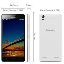 RAM: 1GB, Lenovo Lemon K3, 5.0 inch TFT IPS Screen Android phone