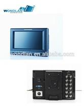 Wondlan WM700D-SDI SDI Signal Input/Output 7 inch HD LCD Monitor for DSLR HD Camcorder