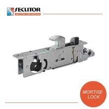 Maximum Security Hookbolt Deadlock Latch for Aluminum Stile Door