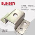 recubrimiento de níquel electrolítico piezas de acero inoxidable