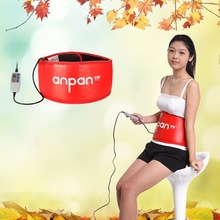 Far Infrared Slimming Electric Weight Loss Stomach Belt ANP-1DS With CE Certification