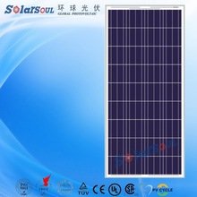 solar panel made in china cheap 130w sunpower solar panels