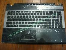 Brand new for samsung rf510 rf511 keyboard and c sheel