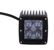 led spotlight led headlight high quality off road light ATV light 10W 12W 18W Automobile LED