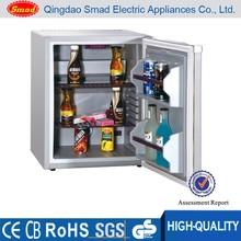 CE/ROHS/GS certificate hotel mini fridge gas and electric refrigerators