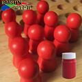 8111 pigmento vermelho colar de para colorir