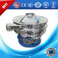 Xinxiang jinzhen makine yüksek verimli döner titreşimli elekler 400 mm- 2000 mm çapında elek ekran