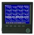 Paperless registrador gráfico de temperatura/registrador de temperatura