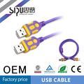 Sipu controlador Usb de extremo a extremo Rs232 Cable Usb Cable de puente