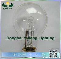 metal halogen light